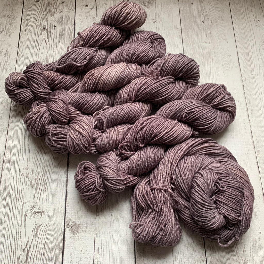 WORSTED - STEAMPUNK™ -  Semi-Solid Kettle Dyed - 218 yds 3.5 oz RTS (010720)