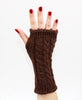 Wrist Warmers - Cable - 3 colors 1 size