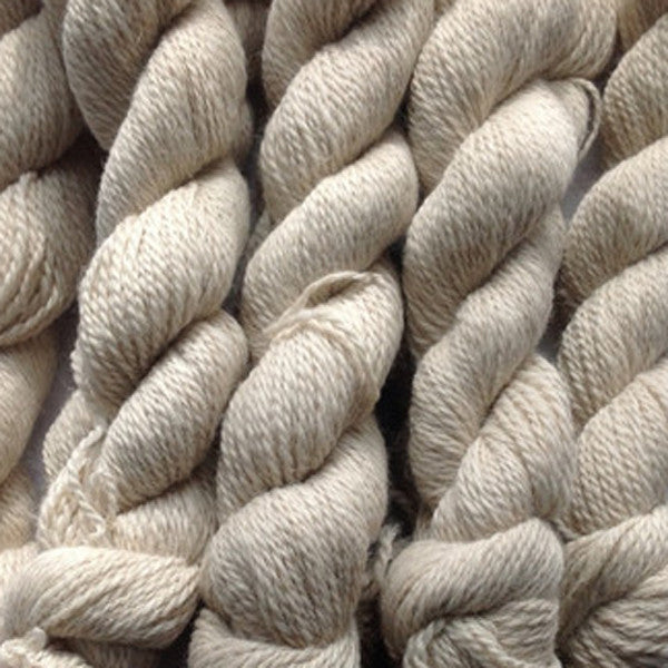 100% Superfine Alpaca Yarn 2 Ply - Sport 200 yards
