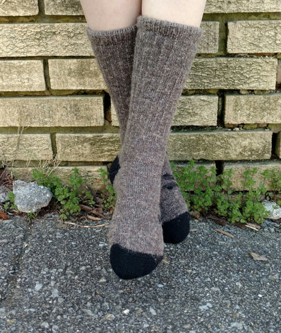Extreme Alpaca Socks - Made in the USA