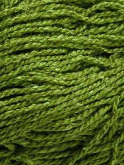 Silky Wool Sapling Green
