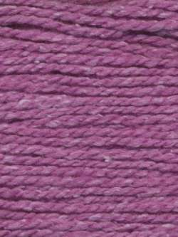 Silky Wool Purple Orchid