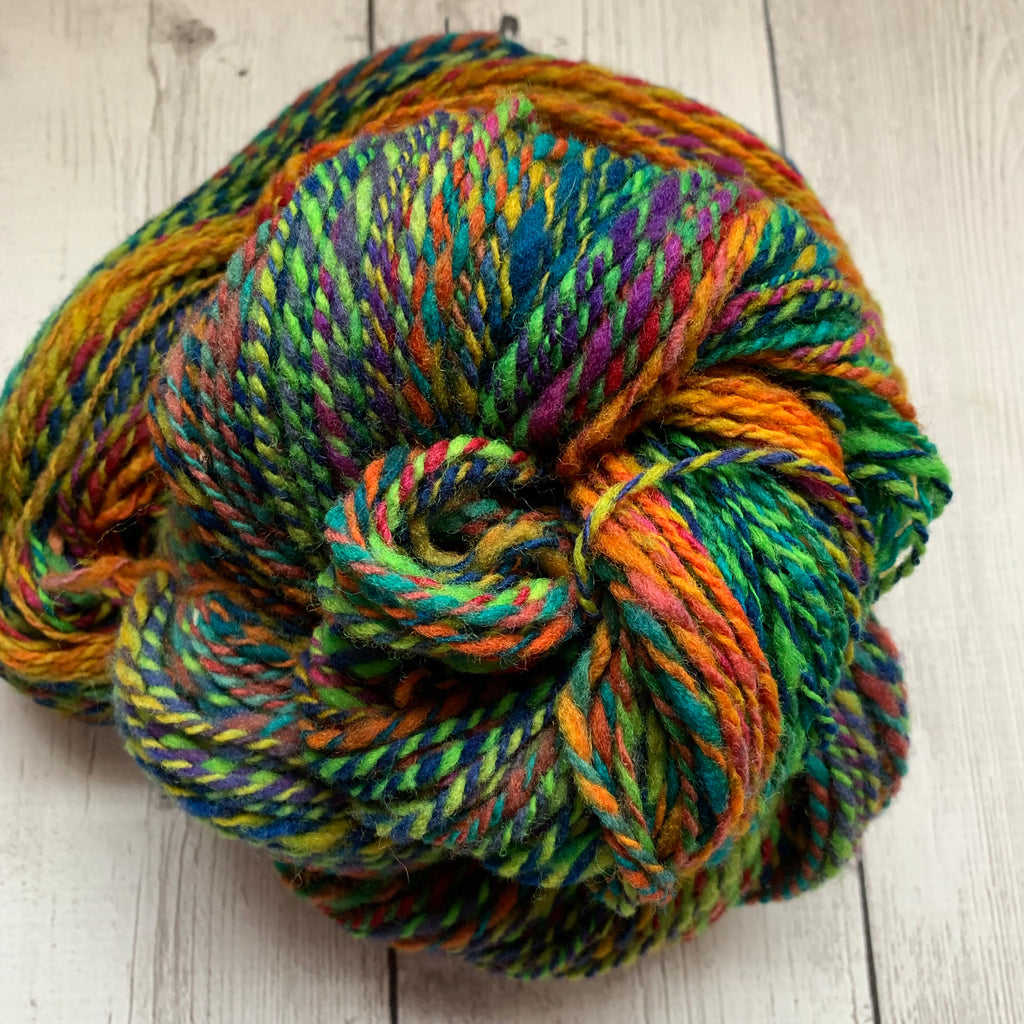 WORSTED - Wool 312 yds   3.9 oz - (2019-2)