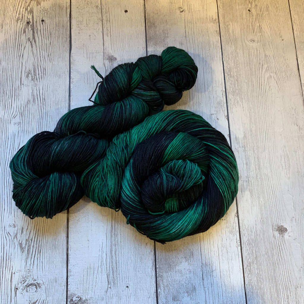 MAYHEM - (PANDEMONIUM)™  Sock/Fing Kettle Dyed 463 yds (315)