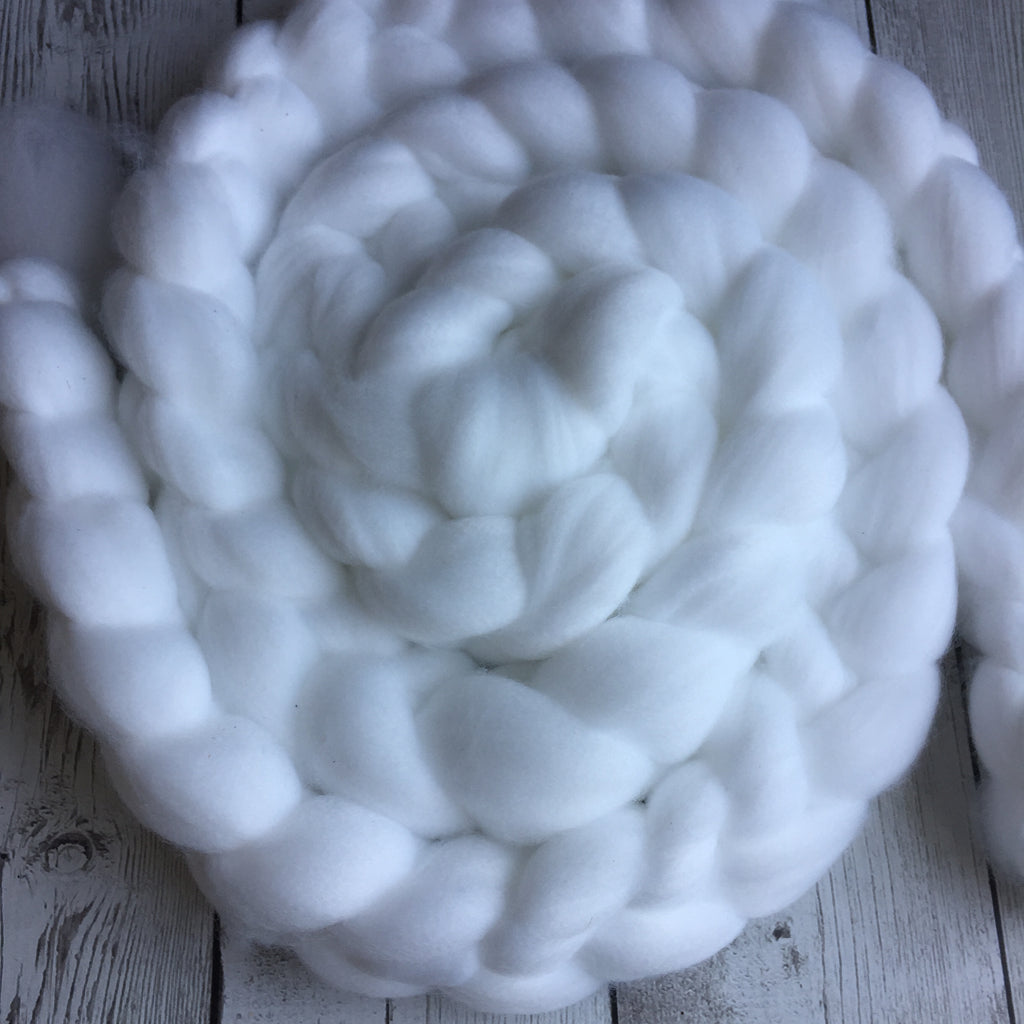 Faux Cashmere - Soft as a Cloud - 100% Nylon - 2 or 4 oz