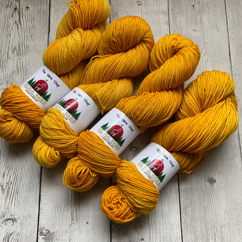 SPORT - LANNISTER™ -Semi-Solid Kettle Dyed 328 yds RTS (021820)