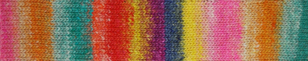 Noro Silk Garden (Worsted) - 483 - Rumoi