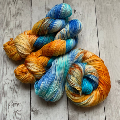 SOCK WEIGHT - VINTAGE PATINA ™  MCN - 437 yds RTS (021820)