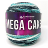 MEGA CAKES (Super bulky) - spray dyed - choose from 8 colors