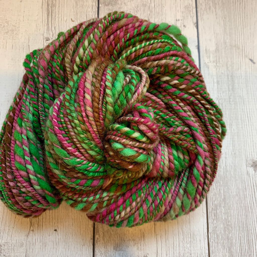 WORSTED to BULKY - Wool 144 yds   4.6 oz - (2019-1)