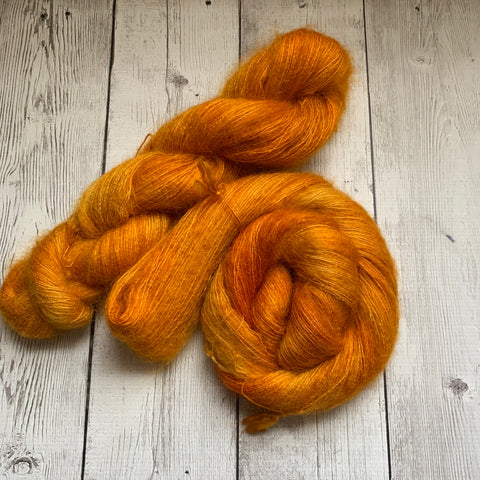Lace - PLAYLIST COLLECTION™ - GOLD DUST WOMAN - Kettle Dyed - 459 yds RTS (721)