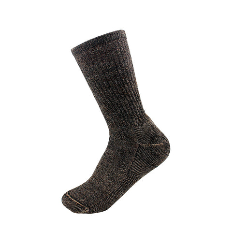 BACKPACA Alpaca Socks - Made in the USA