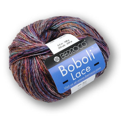 Berroco Boboli Lace (Sport weight) 350 yds 3.5 oz