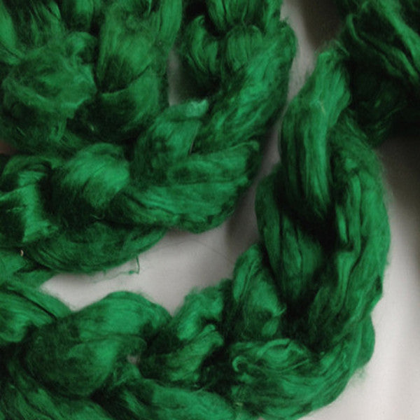 Silk Sliver - 1 oz - Emerald - Pantone Color of the Year 2013