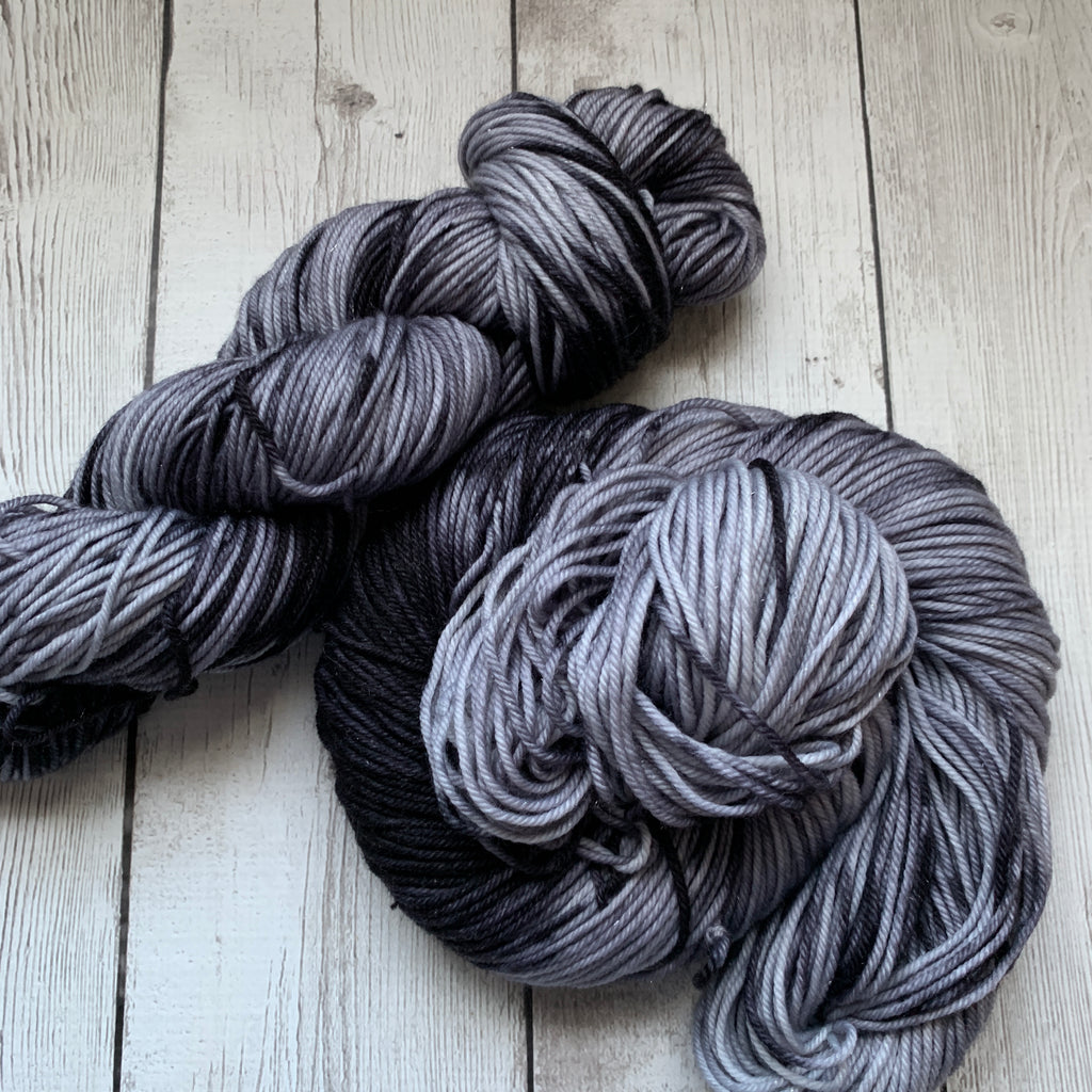 MAYHEM - (ANARCHY)™  DK Kettle Dyed 231 yds (227)