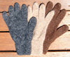 All Terrain Gloves - 3 colors and 3 sizes - 80% Alpaca 20% Nylon
