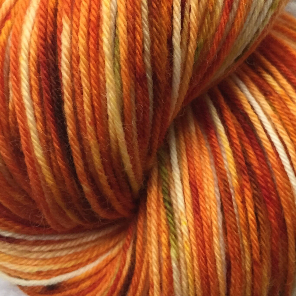 Pixie-Stix™-  Fing/Sock Hand Painted 463 yds  RTS (201509sk08)
