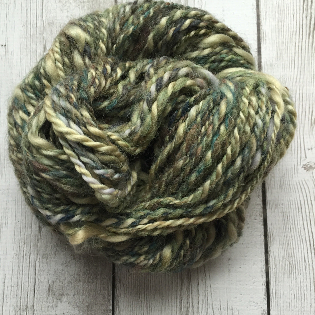 WORSTED/Heavy Worsted - ™ 85 yds 2.9 oz (HS0213)