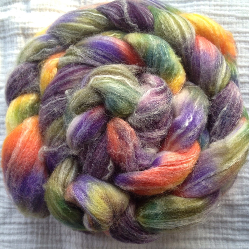 UNICORN DREAMS - SW Merino/Bamboo/Nylon - 4 oz RTS