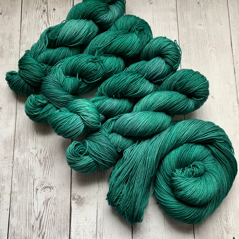 SOCK WEIGHT - RAPINI -  Semi-Solid Kettle Dyed - 463 yds 3.5 oz or 20 gr minis RTS (021820)