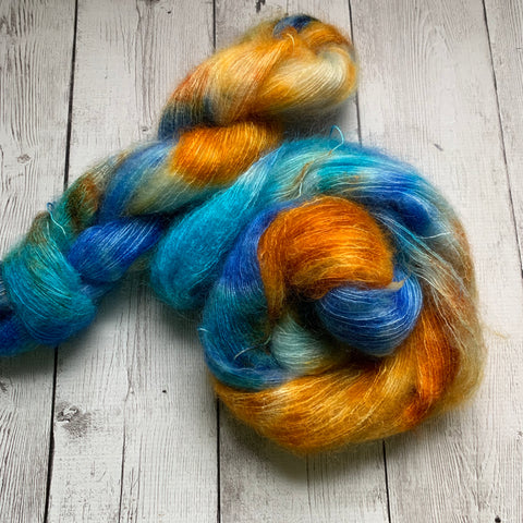 Lace - VINTAGE PATINA™ - Kettle Dyed - 459 yds RTS (721)