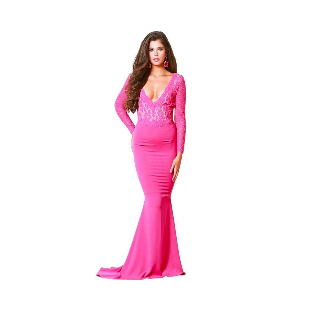 RIO EVENING GOWN - Debbie Carroll