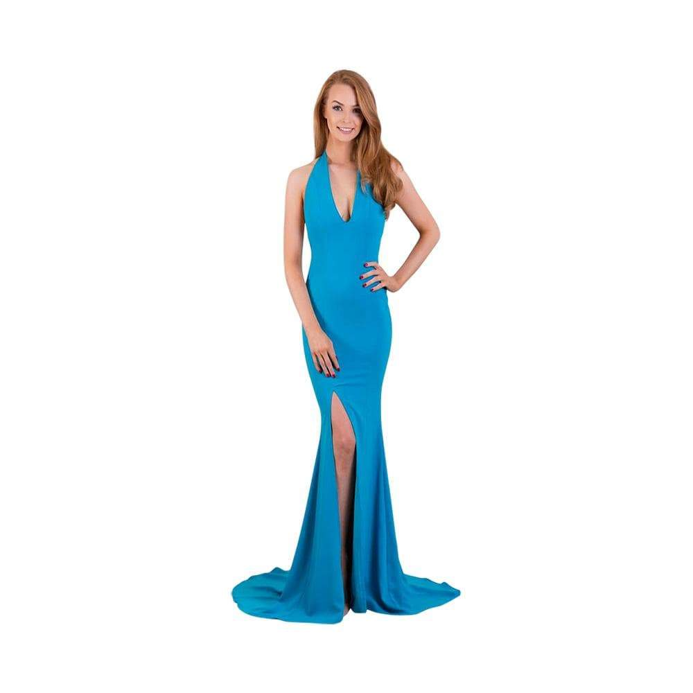 SLS EVENING GOWN - Debbie Carroll