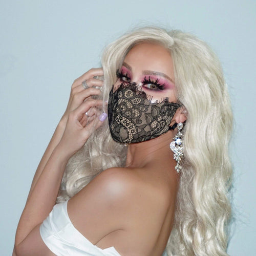 The Signature Collection Designer Mask Duo - Debbie Carroll