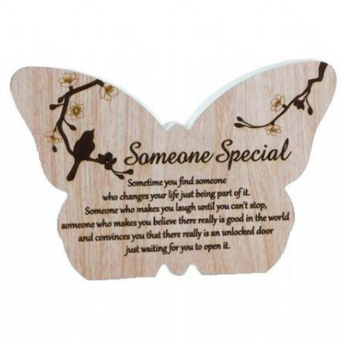 Butterfly - Someone Special