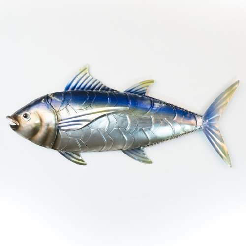 Metal  Wall Art- Tuna