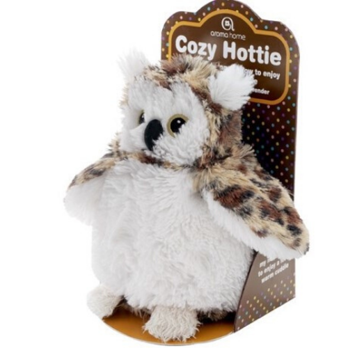 Cozy Hottie - Owl