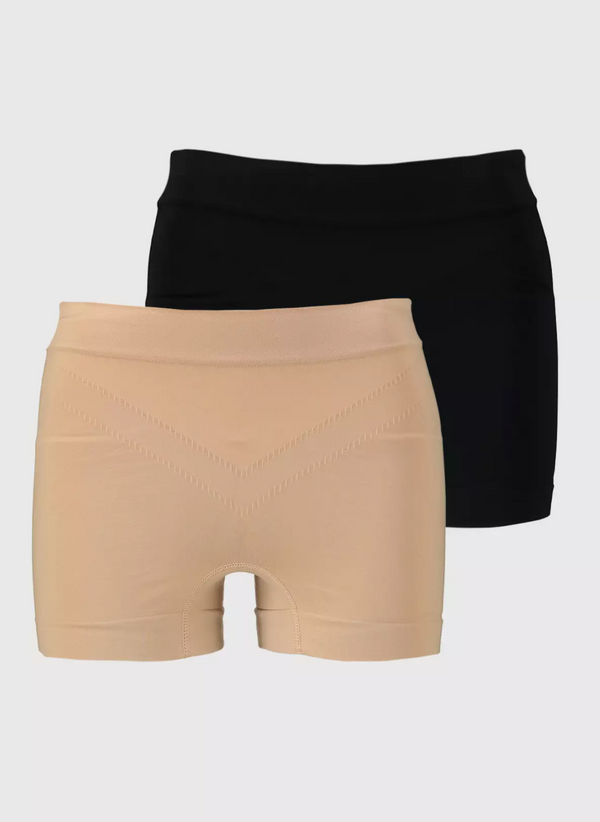 Seamless Shorts (Festival Outfit Underwear)
