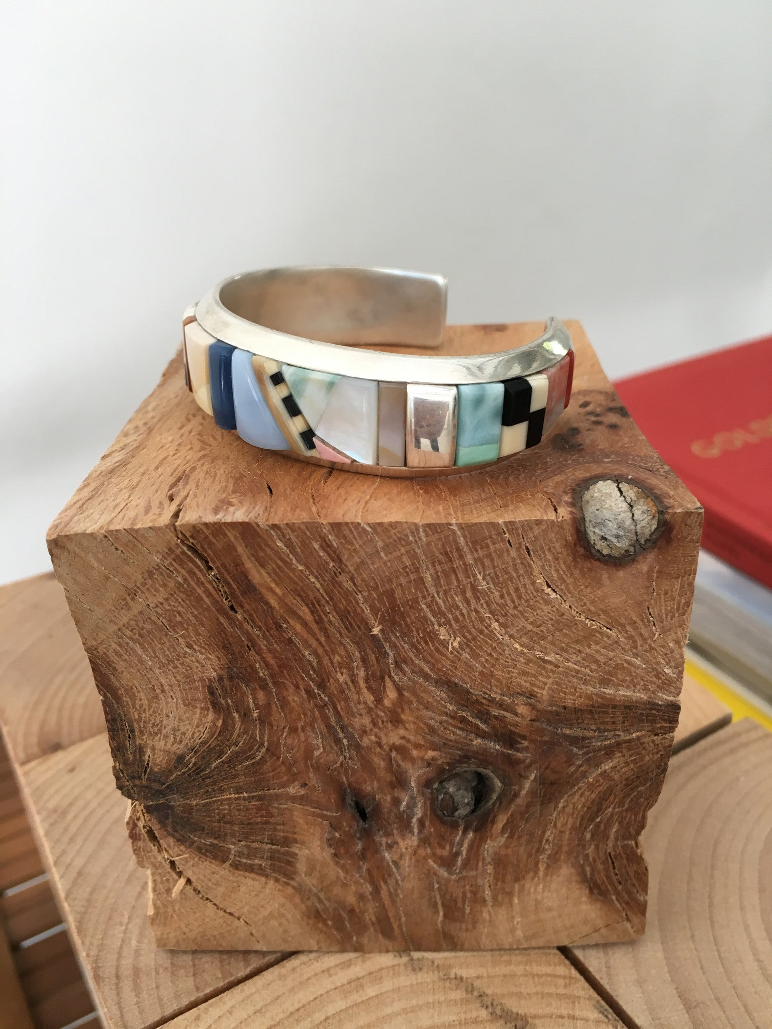Ursa Major Pedra Cuff
