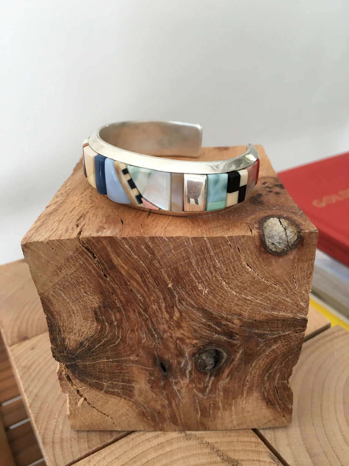 Ursa Major Petra Cuff