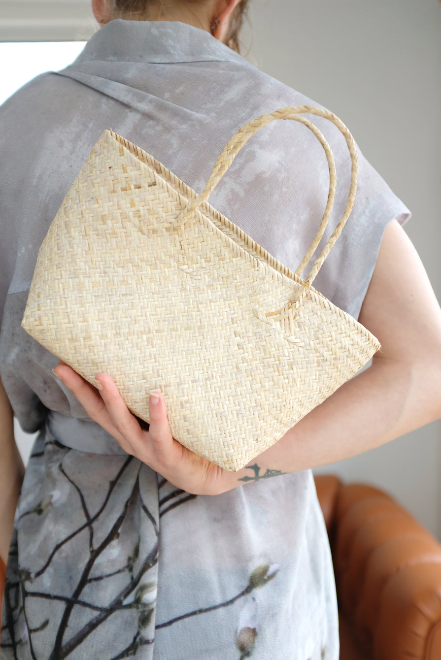 Lina Rennell Small Story Tote