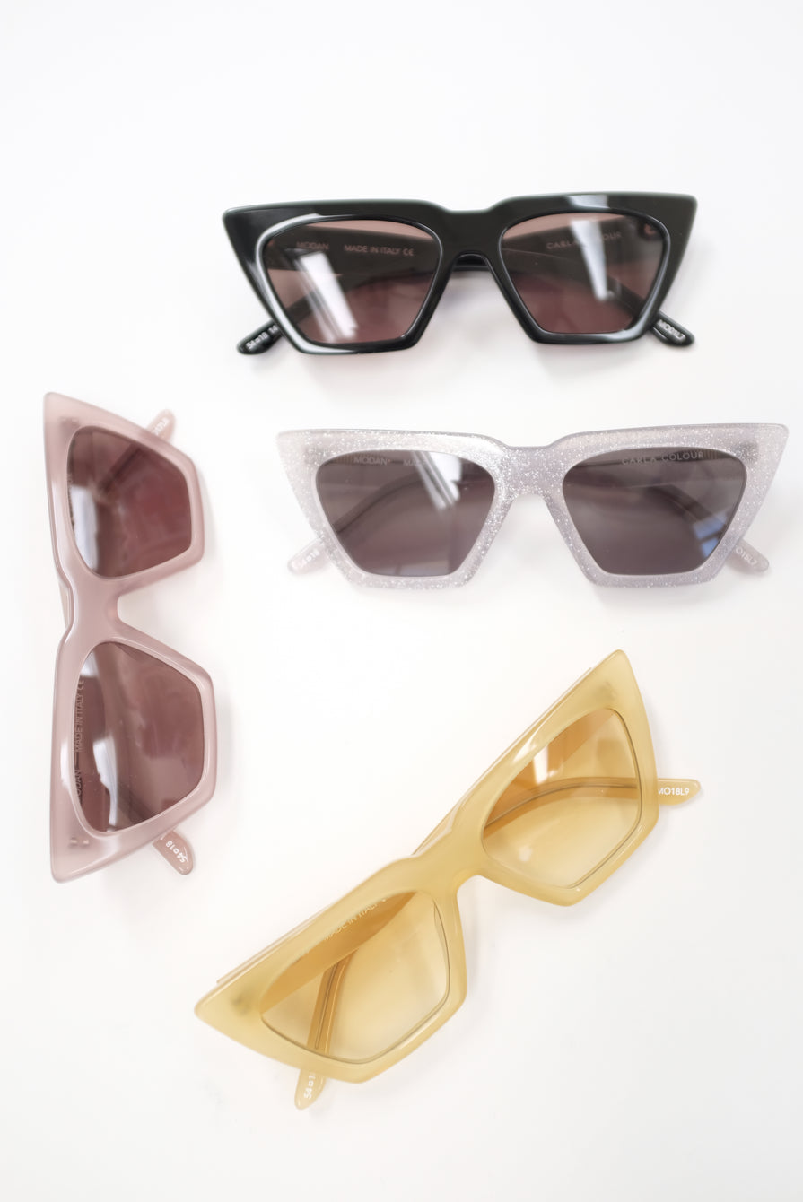 Carla Colour Modan Sunglasses