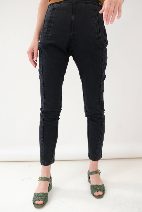 Rachel Comey Tether Pant Black