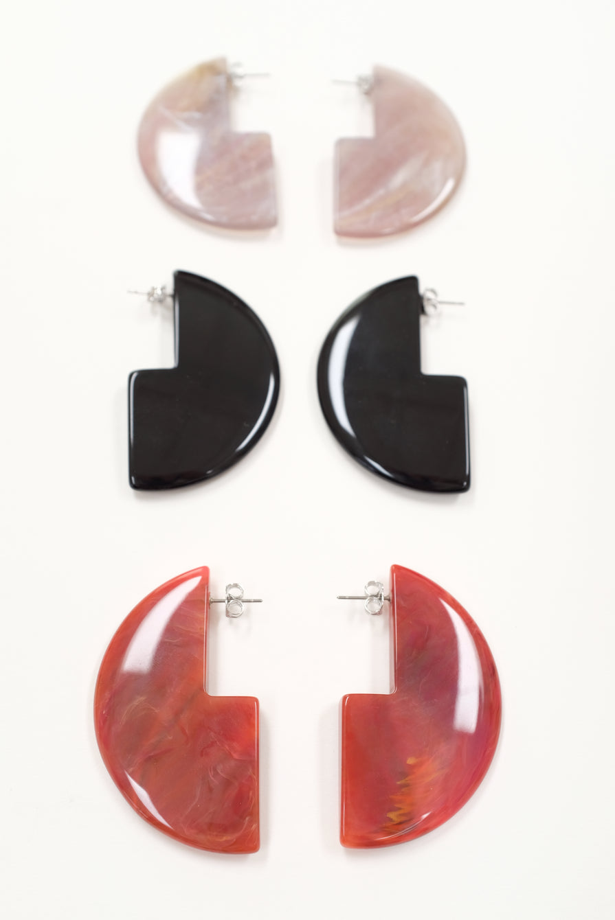 Rachel Comey Kip Earrings