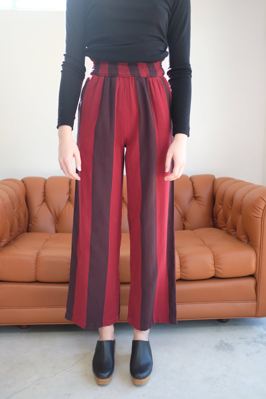 Ace & Jig Siesta Pant Passion