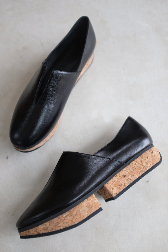 Beklina Tétouan Loafer Black