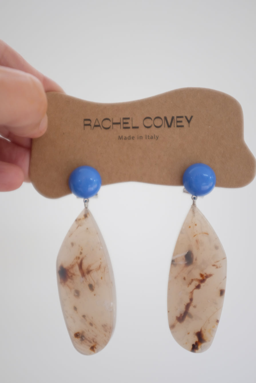 Rachel Comey Splitleap Earrings