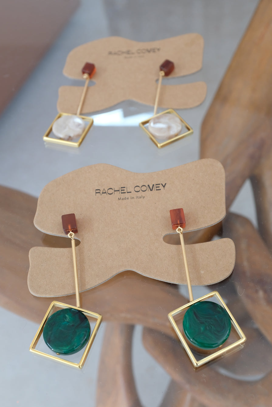 Rachel Comey Hans Earrings