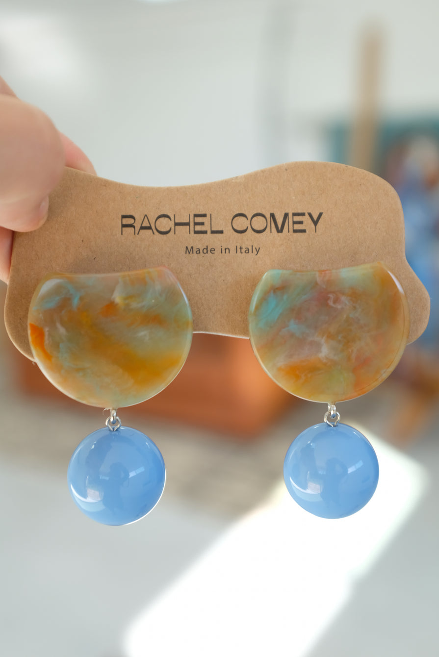 Rachel Comey Hoon Earrings