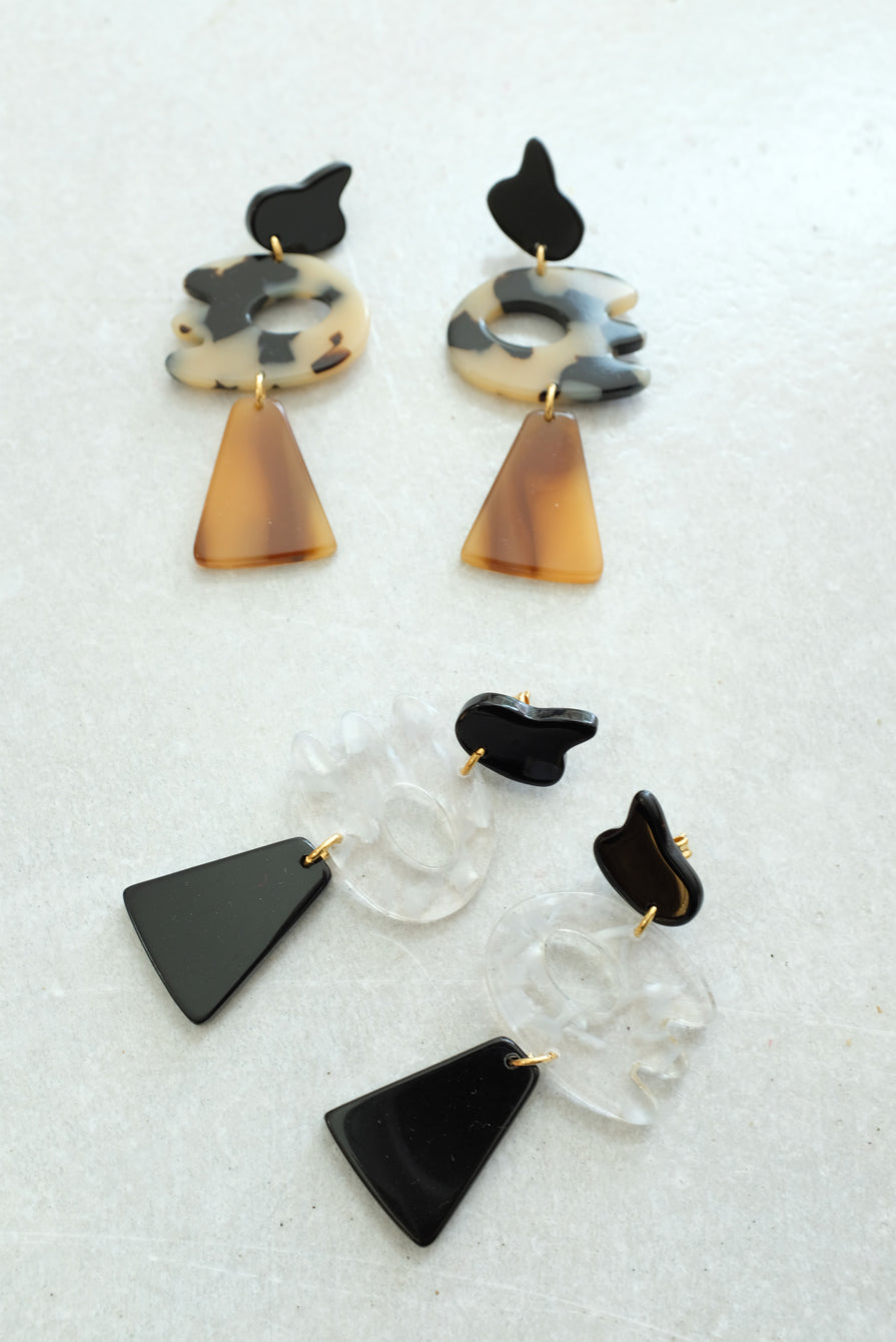 Apres Ski Rio Earrings