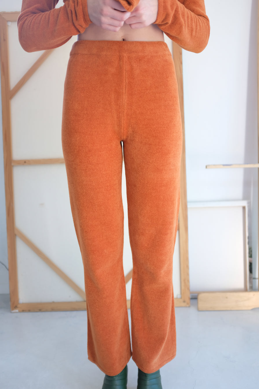 Paloma Wool Ares Pant Camel