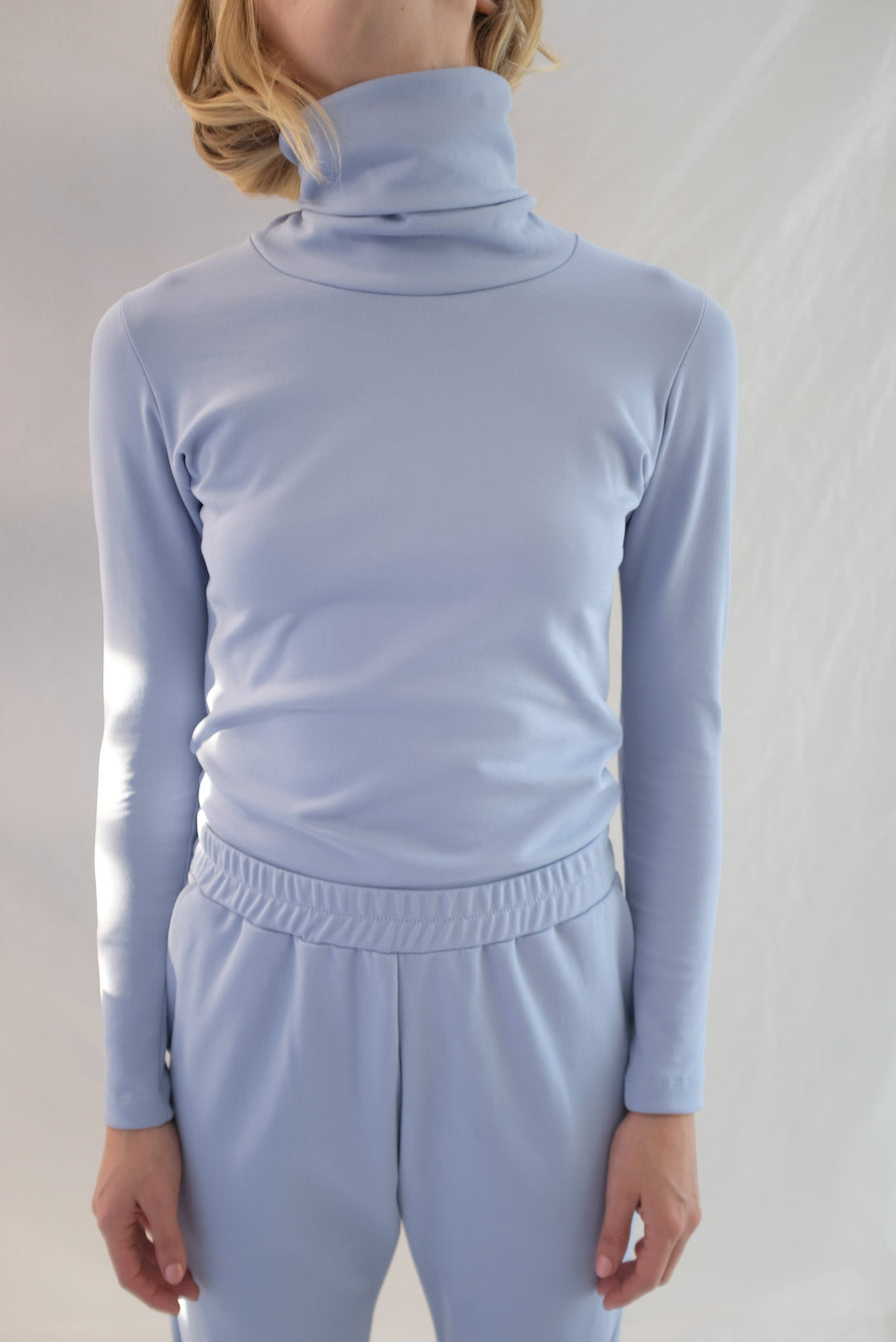 Beklina Turtleneck Skylight