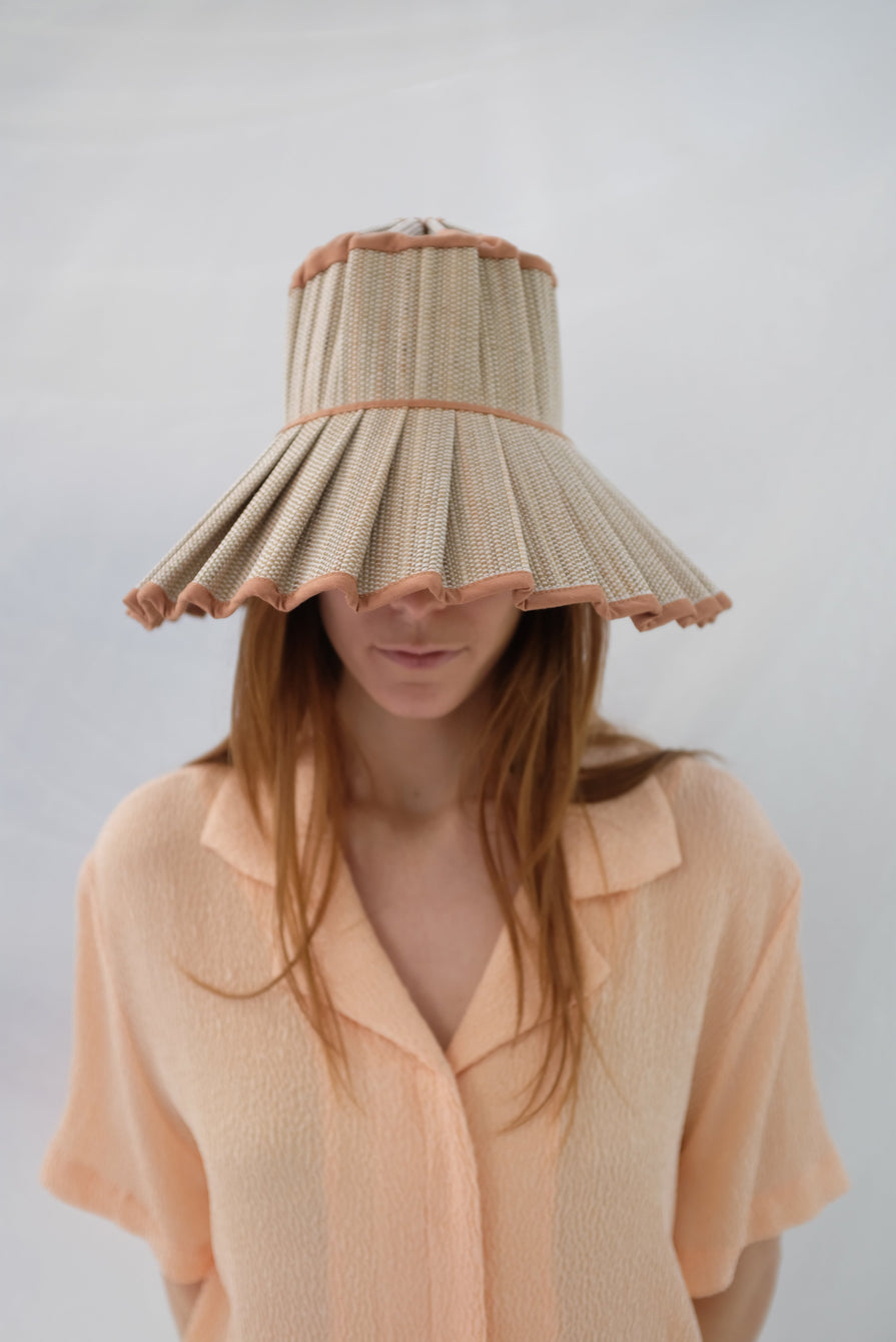 Aussie Sunhat Brown