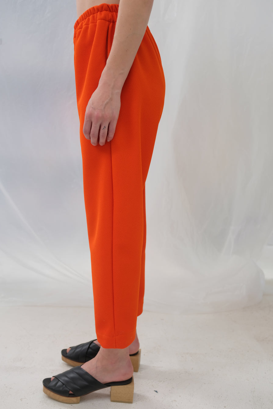 Beklina Travel Pant Citrus