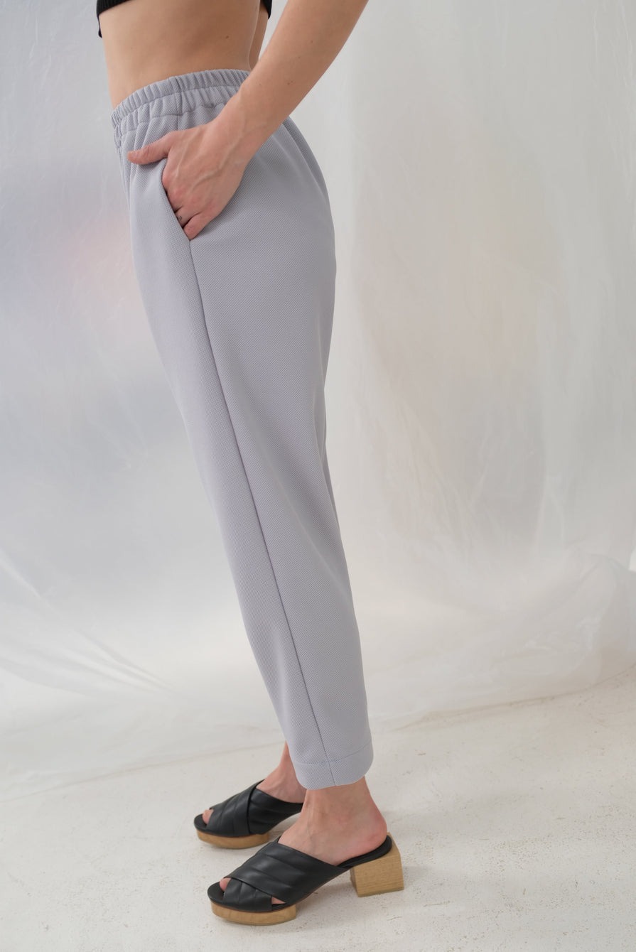 Beklina Travel Pant Grey