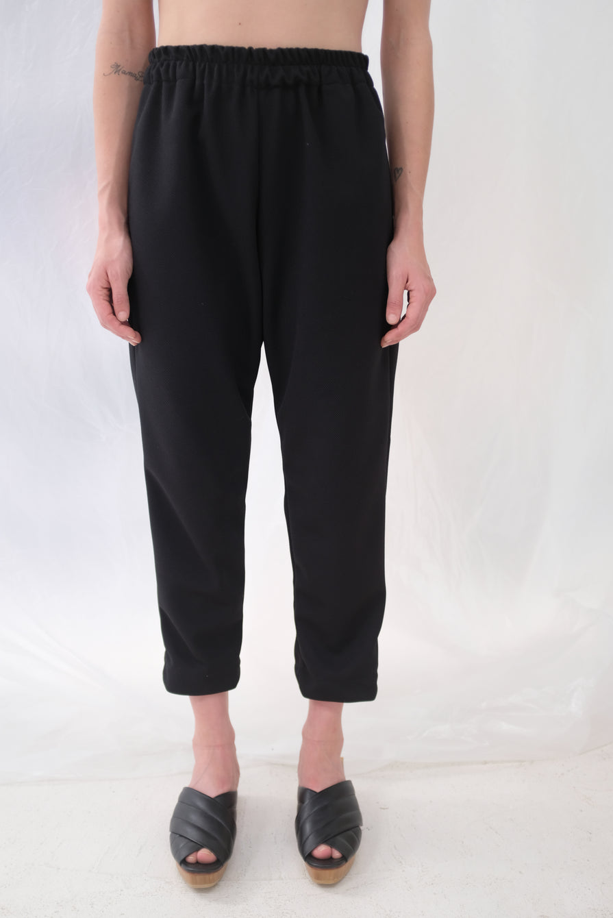 Beklina Travel Pant Black